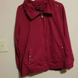 Lane Bryant jacket